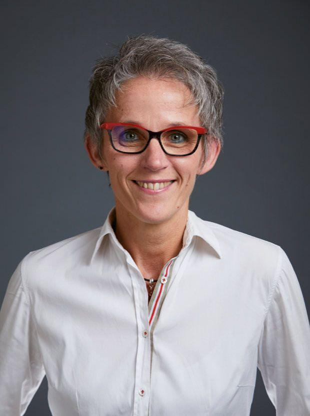 Andrea Lohaus-Teige